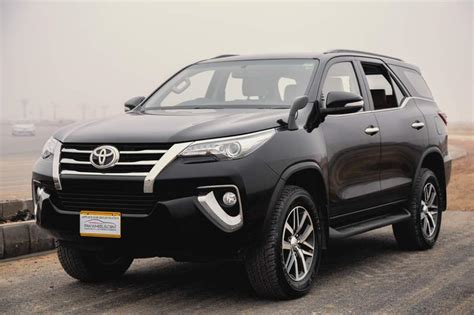 Toyota Fortuner Price Toyota Fortuner 2017 Price In Pakistan Pictures And