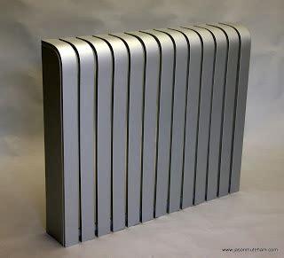 Original Cover Radiator Silver jason muteham furniture designer maker march 2012