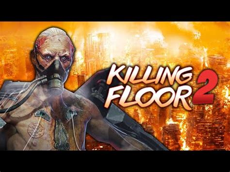 burning paris killing floor 2 zombie specimens zombies clip60
