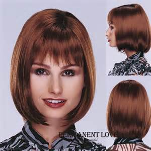wigs medium length feathered hairstyles 2015 long hairstyles 2014 with bangs wowhairstyles review ebooks