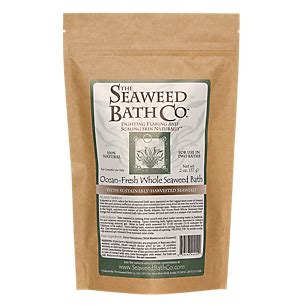 Seaweed Detox Bath by Fresh Whole Seaweed Detox Bath 2 5 Ounces Seaweed