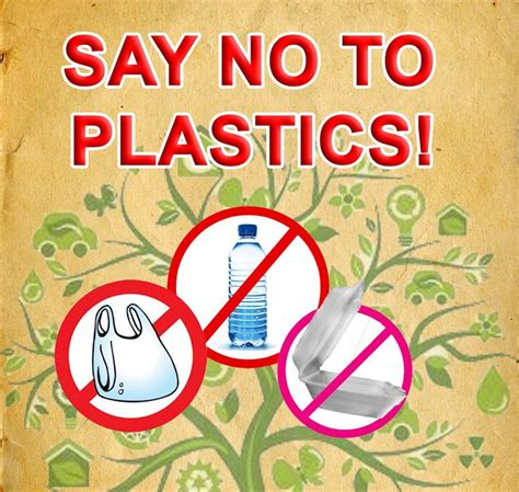 Says No To by Say No To Plastic Patriotism Odishalive