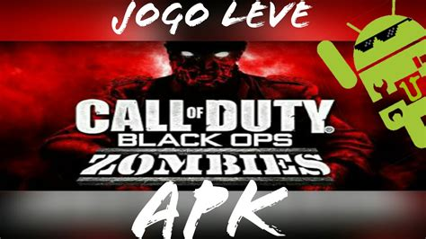 bo zombies apk call of duty black ops apk