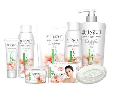 Harga Wash Merk Wardah daftar harga produk shinzui 2018 terbaru daftar harga