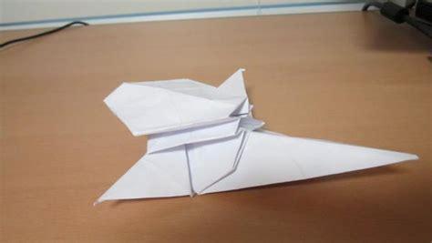 Origami Attack - origami republic attack cruiser instrux origami yoda