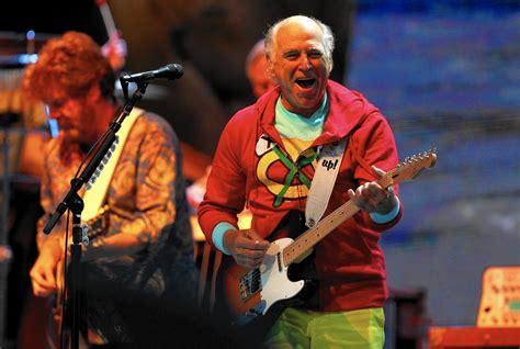 Jimmy Buffett Musical Escape To Margaritaville To Set Jimmy Buffet Chicago