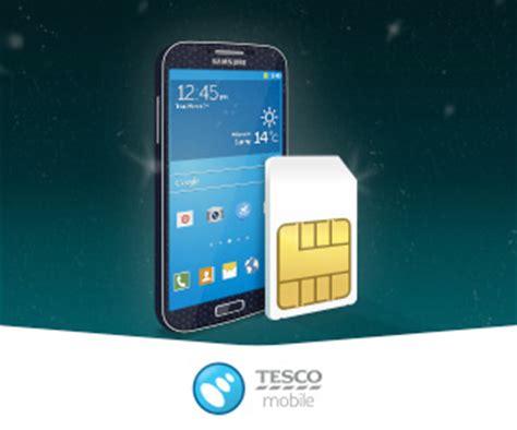 pay as you mobile tesco mobile pay as you go review expert impartial advice