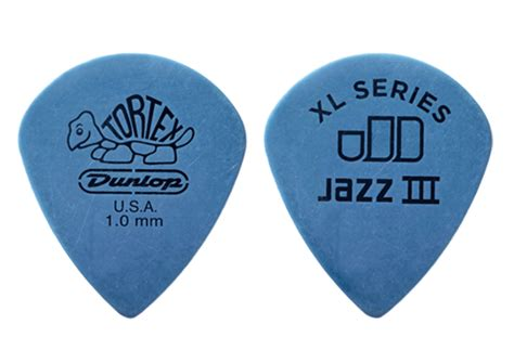 Dunlop Ultex Jazz Iii 2 0mm Original Eceran dunlop primetone jazz iii sculpted plectra with grip