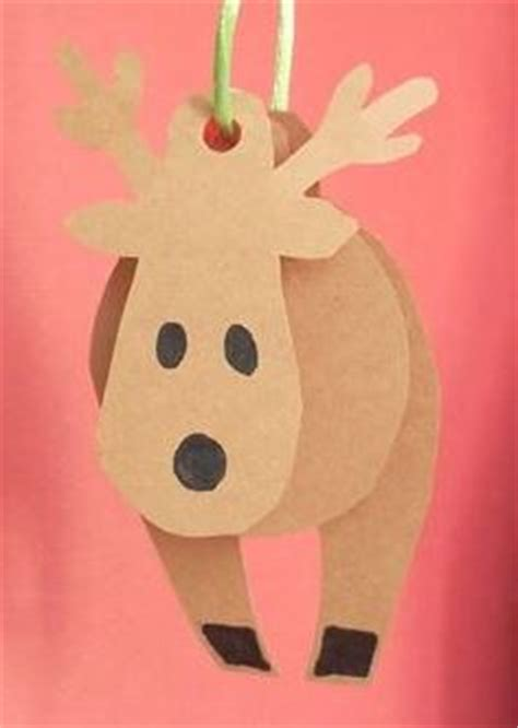 easy paper christmas crafts for kids find craft ideas