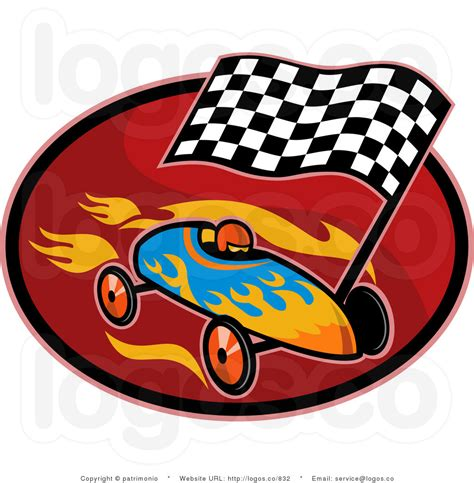 box car clipart derby car clipart 65