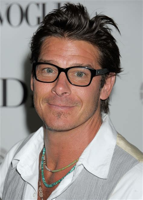what is ty pennington doing now ty pennington in dior vogue celebrate the charlize