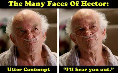 Hector Meme - breaking bad memes and gifs 40 pics