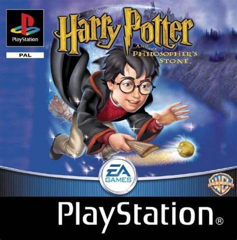 emuparadise harry potter harry potter and the philosopher s stone e iso