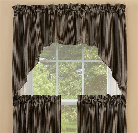 discontinued park design curtains hartwell lined window curtain swag park designs