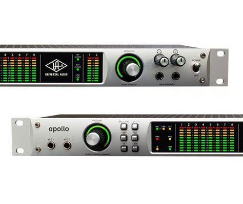 uad apollo duo firewire universal audio apollo firewire acoustics