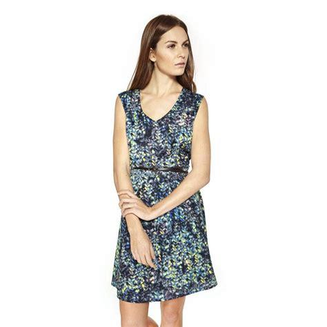 Sabhira Dress By Amima lavand saphira kleid blau s xl born2style fashion store