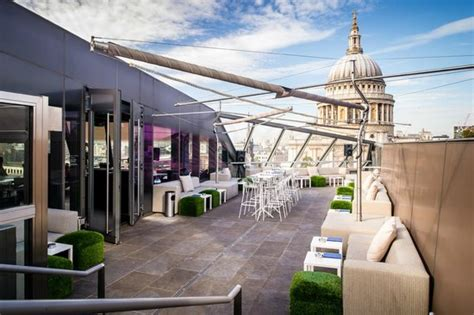 bar on top of one new change madison london city of london restaurant reviews