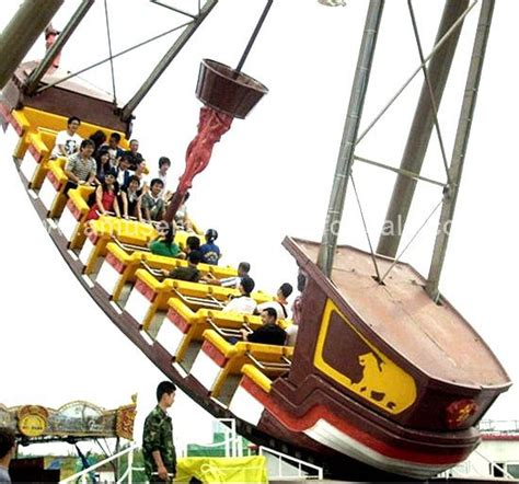 swinging ship 20 best images about thrill rides hot sale amusement rides