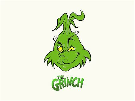 google images grinch grinch face clipart google search yule ideas