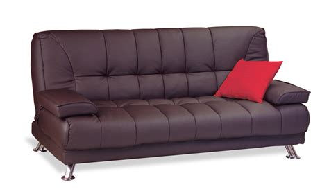 bed and couch click clack sofa bed sofa chair bed modern leather