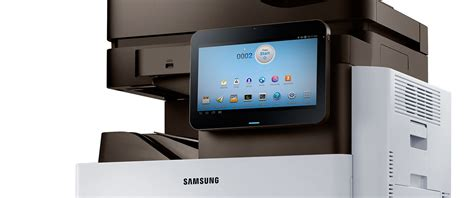 Printer Samsung Android samsung kills the basic lcd on printers replaces it with