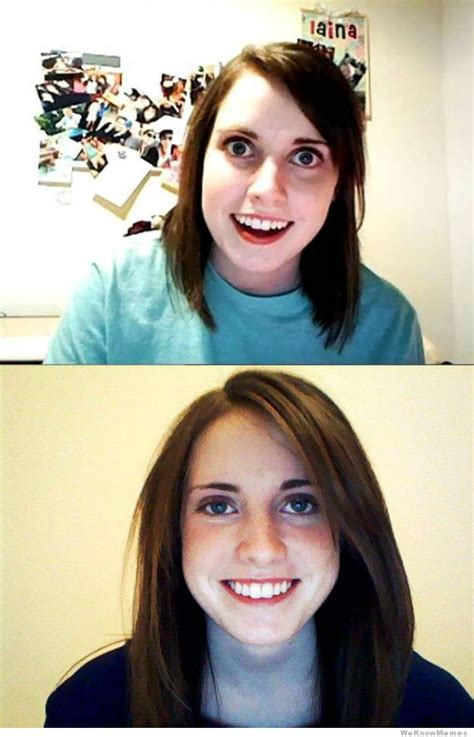 Laina Walker Meme - overly attached girlfriend out of character weknowmemes