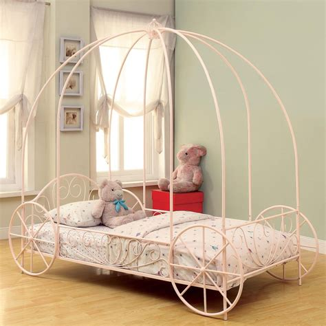 princess beds princess bed canopy kids furniture ideas
