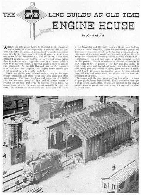 railroad house plans railroad engine house plans house style ideas
