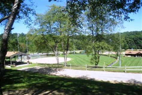 Knob Hill Park by Knob Hill Community Park Wexford Marshall Township