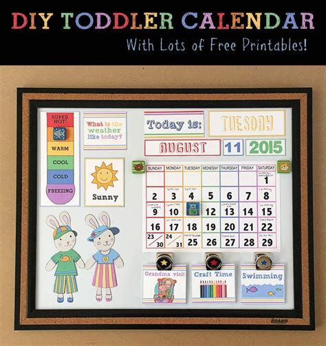 tutorial design kalender best 25 magnetic calendar ideas on pinterest label