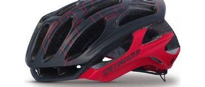 Specialized S Works Prevail Team Helmet Astana Special Edt icd tv