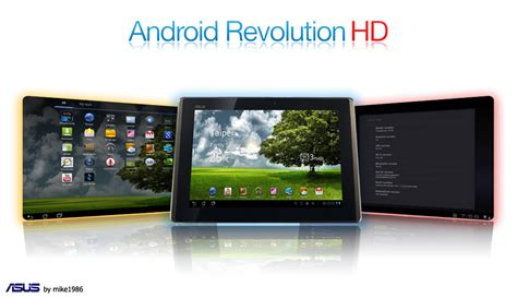 android revolution hd rom android revolution hd 3 6 high quali asus eee pad transformer tf101