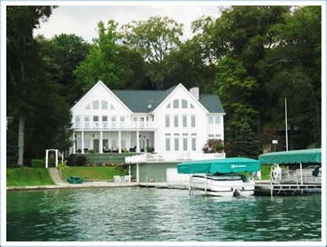 webb real estate michigan lakefront southwest