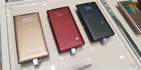 Samsung Note 4 Edge Merah quot selimut cantik quot temani galaxy note 4 kompas