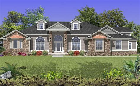 post modern house plans modern ranch house plans innovative house plans