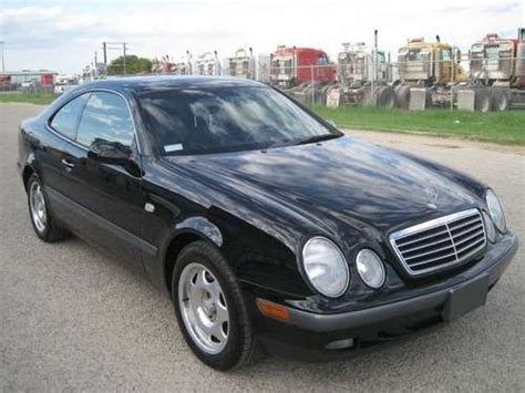 repair anti lock braking 1999 mercedes benz clk class seat position control purchase used 1999 mercedes benz clk320 coupe only 72k miles black on black this is it in