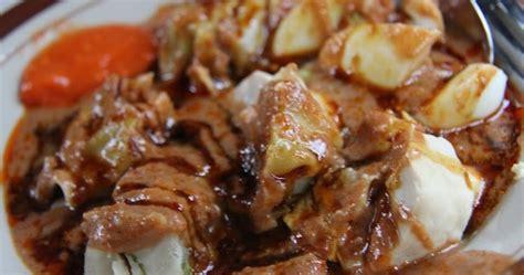 membuat siomay kubis resep sajian indonesia resep siomay bandung