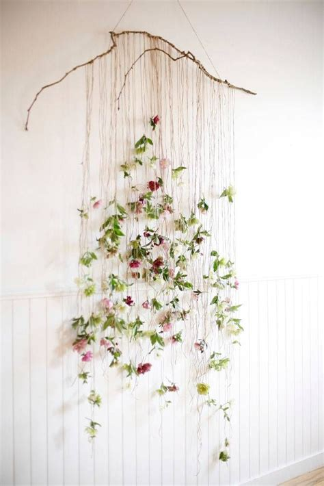 flowers decor best 25 flowers decor ideas on