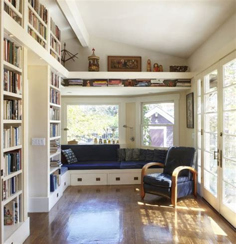 Decorating A Home Library by Home Library Design Ideas