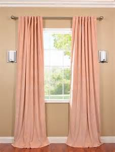 Pink Velvet Curtains Petal Pink Velvet Blackout Curtains Master Bedroom Pink Velvet Pink And