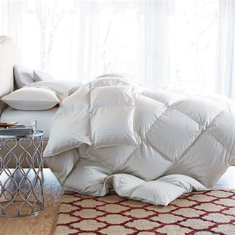 white goose down comforter legends 174 royal baffled hungarian white goose down