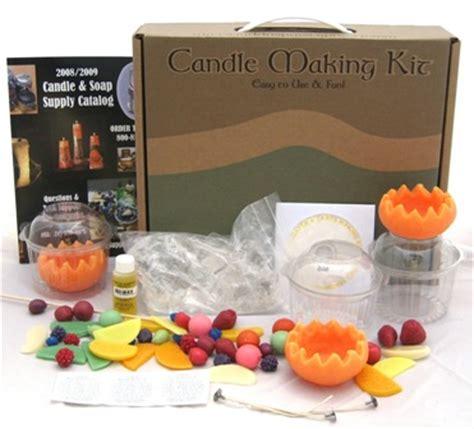 Candle Kits Candle Starter Kit Candle Kits