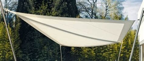 Tenda Sunbrella other products blue sails