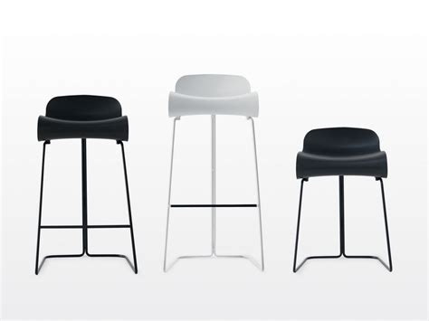 Stools Uk by Buy The Kristalia Bcn Bar Stool At Nest Co Uk