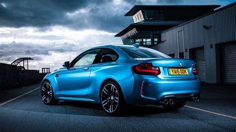 How Much Does A Bmw M2 Cost by Bmw M2 Coupe 2016 Review Auto Trader Uk