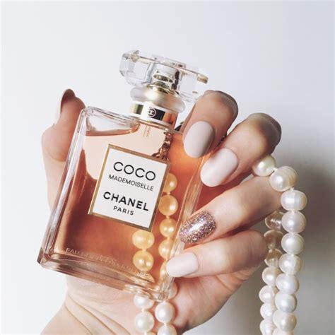 Parfum Chanel Coco Original chanel coco mademoiselle eau de parfum look