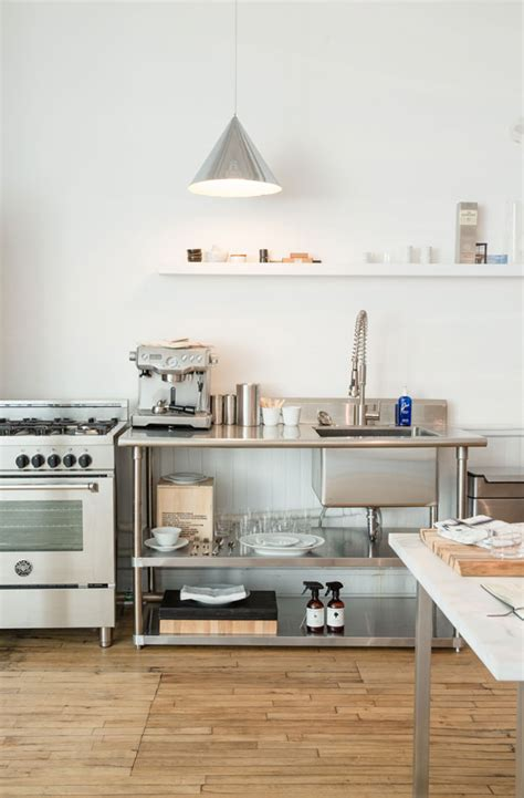 Line Kitchens by Retail Therapy The Line New York City Apartment34