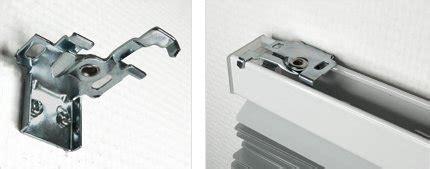 jalousien befestigung qualit 228 ts jalousien aus aluminium in vielen standardgr 246 223 en