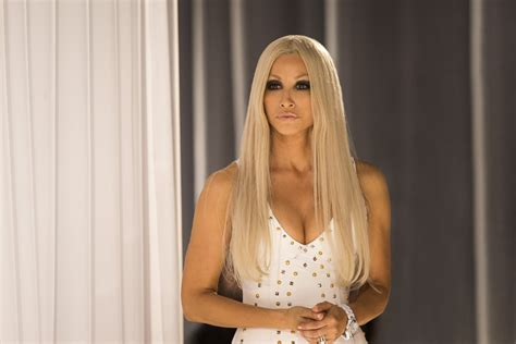 House Of Versace by Lionsgate Publicity