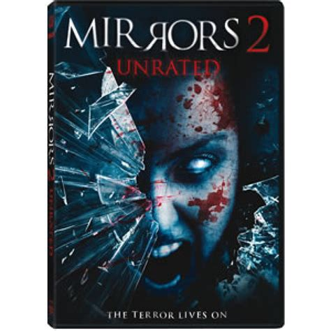 Mirror Mirror 2 mirrors 2 2010 dvd planet store